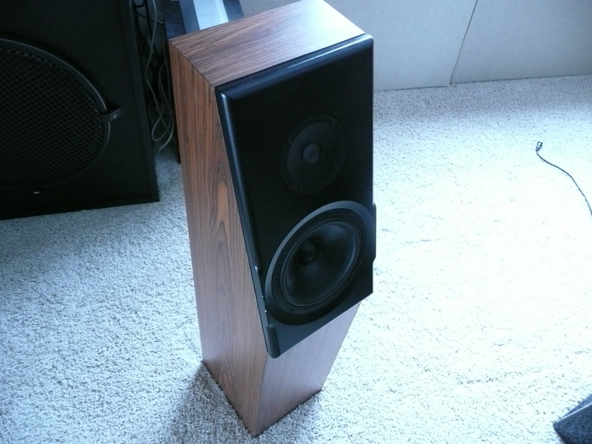 Meadowlark Audio Kestrel Hotrod Highly rated Speakers