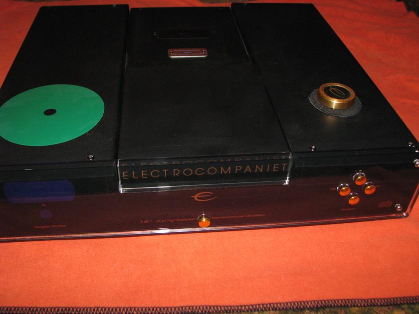 Electrocompaniet EMC 1UP 24/192 CD Player