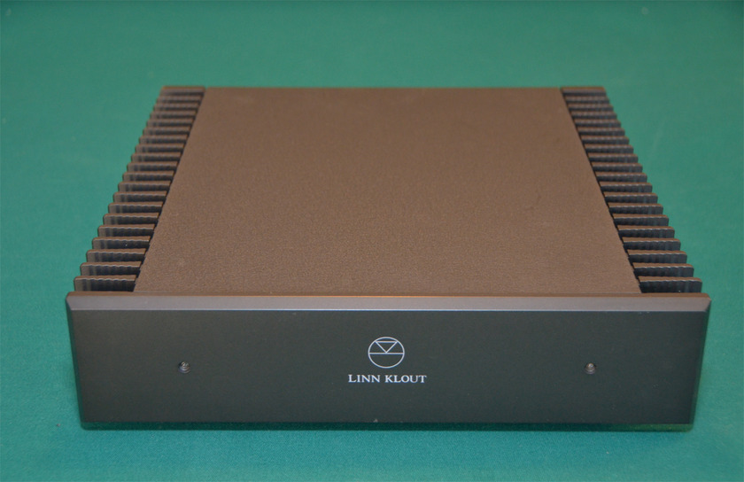 Linn Klout  Power Amplifier