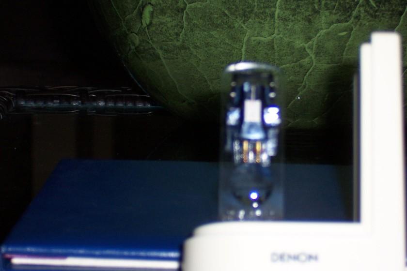 Denon DL-160 High Output MC Phono Cart
