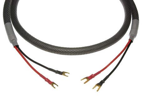 Acoustic zen satori 6 ft non bi-wire