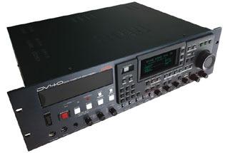 Fostex DV40