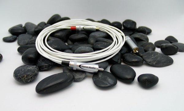 Nerve Audio Ultra SUB 20 4m subwoofer cable