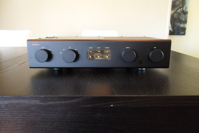 Adcom GFP-750 Nelson Pass Pre-Amp