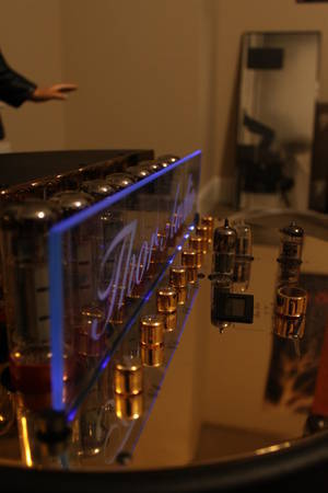 Thor Audio TPA-150 NEW!