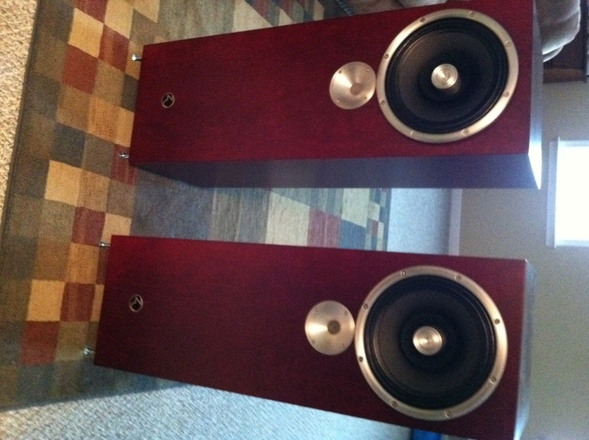Zu Audio Omen Sangria -Richmond VA