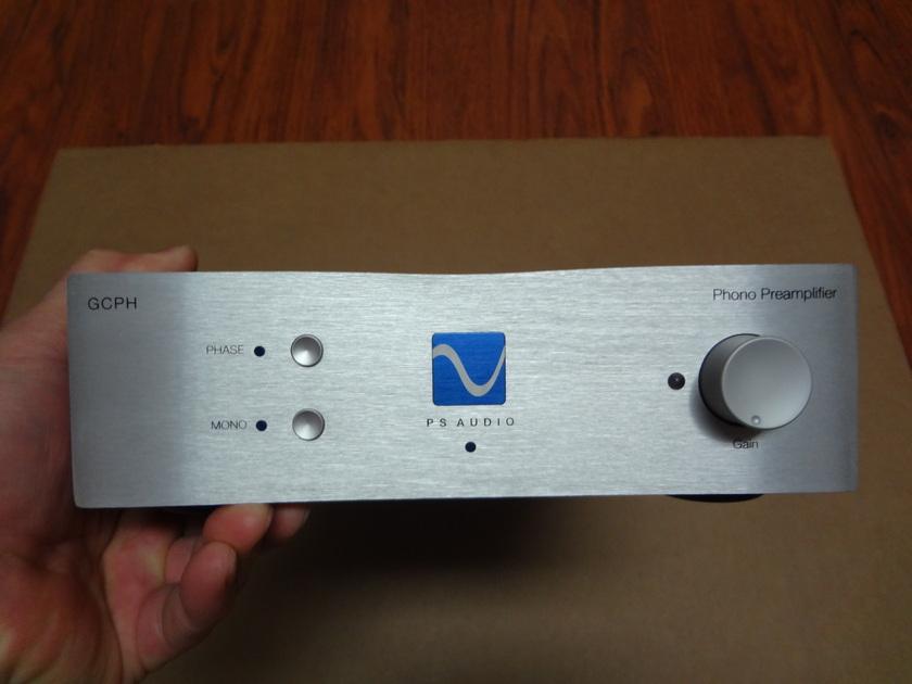 PS Audio GCPH Phono Preamp