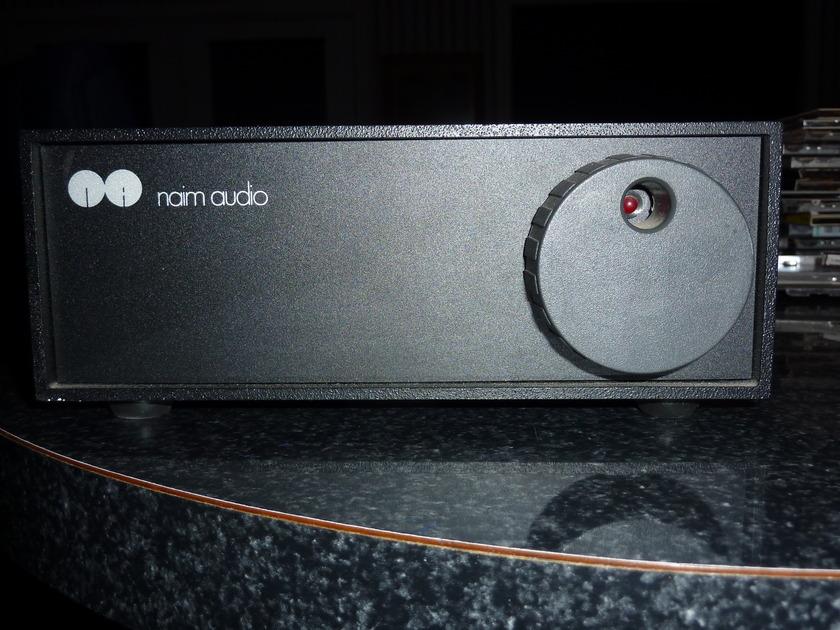 NAIM hi-cap power supply