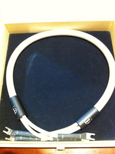 Argento Serenity Speaker Cable