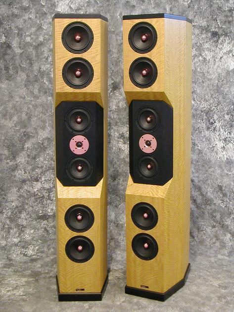 Tyler Acoustics Weekend used speaker sale!