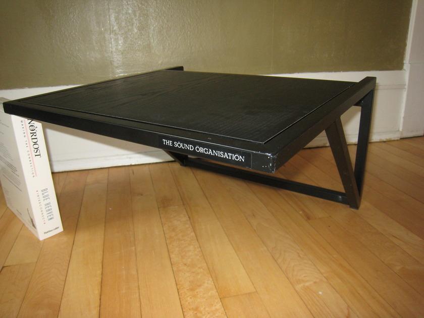 The Sound Organisation Turntable Shelf