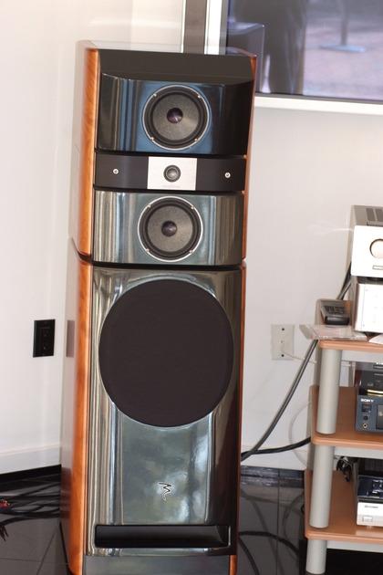 focal jm lab nova Be speaker