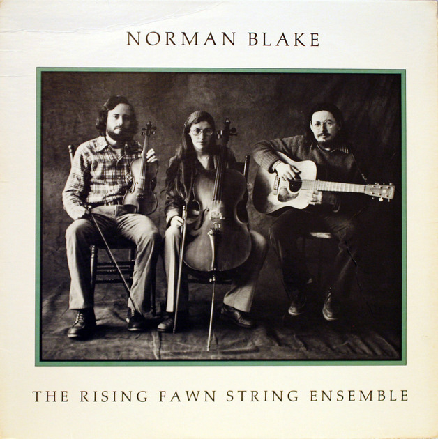 Norman Blake - The Rising Fawn String Ensemble