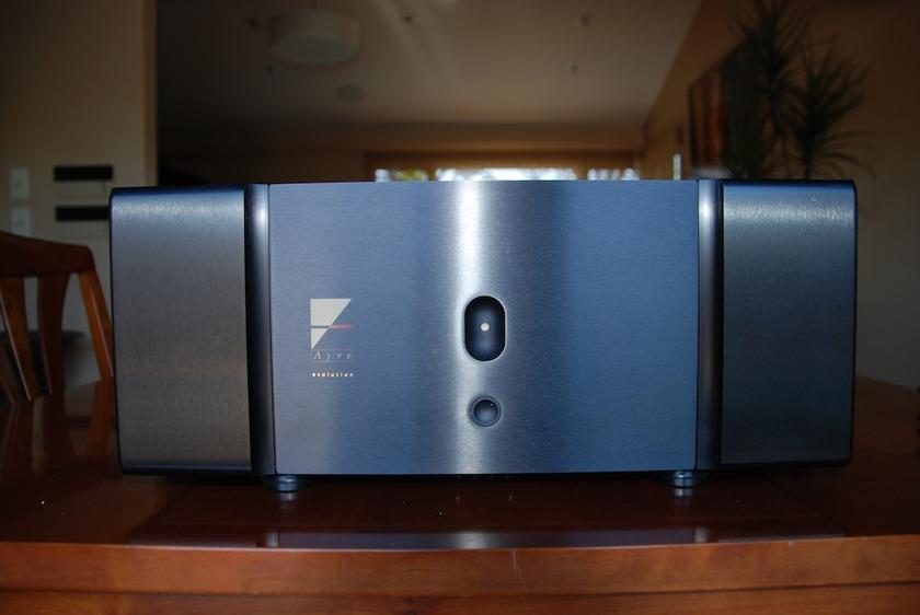 Ayre V-5xe Stereo Amplifier