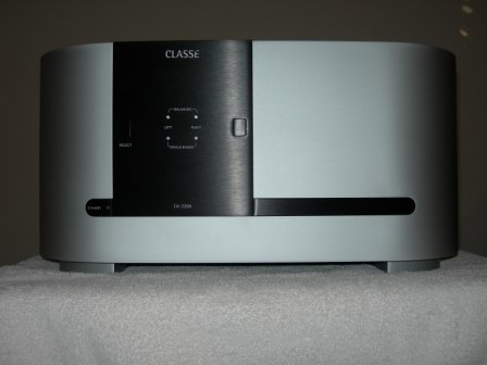 Classe CA-2200 Stereo Amplifier