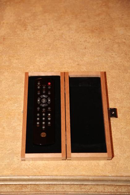 MBL SFBG 1.1 System Remote Control
