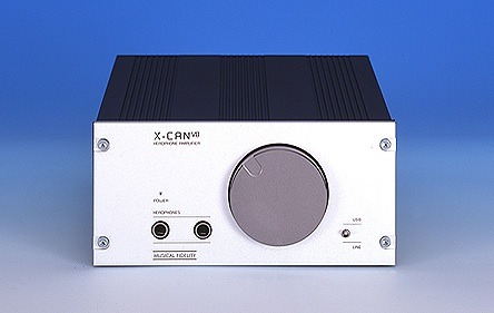 Musical Fidelity X-Can V8P Headphone Amplifier/Preamplifier