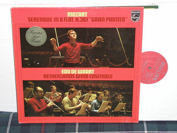 Entremont/Ormandy/PO - Gershwin Rhapsody Columbia 360  from 60's stereo