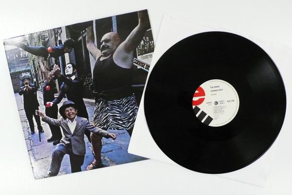 The Doors :: -  Strange Days