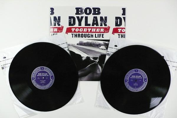 Bob Dylan :: -  Together Through Life