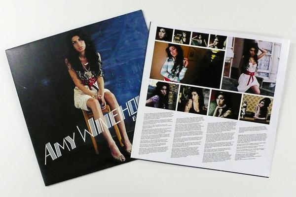 Amy Winehouse :: -  Back To Black