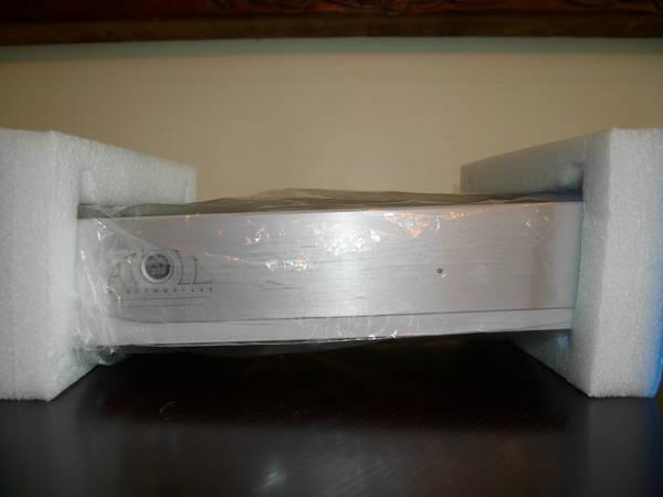 Atoll AM200 Power Amplifier