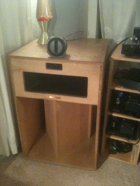 Klipsch LaScala Speakers - Hot Rodded