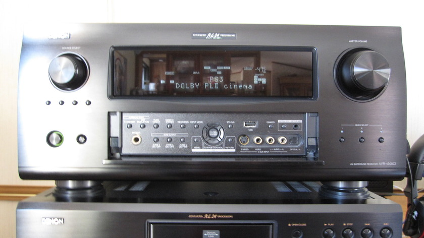 Denon 4308ci AVR Excellent Home Theater Receiver