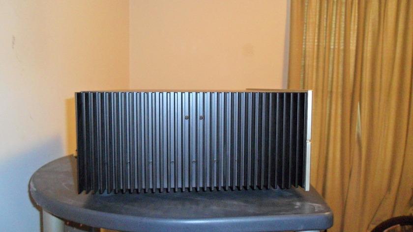 conrad johnson mf-2300a mosfet amp