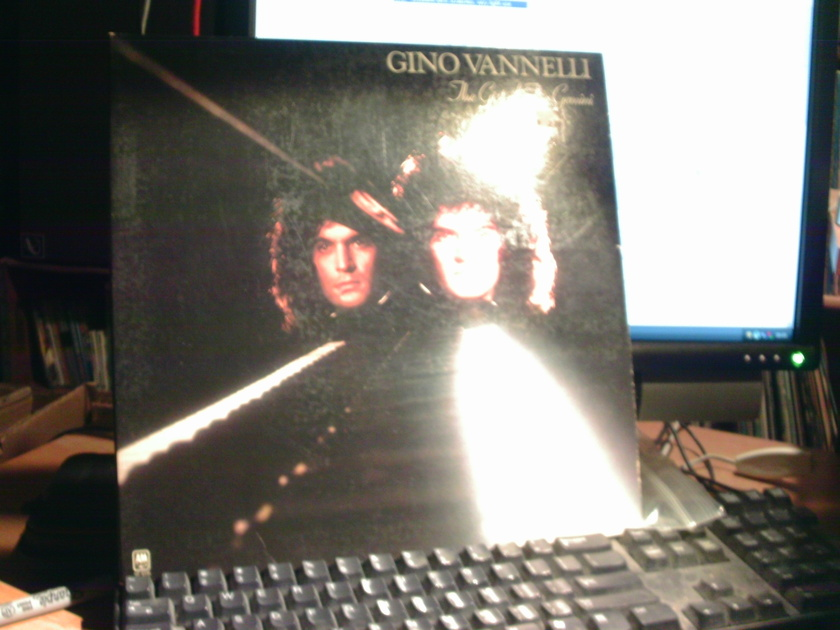 Gino vannelli - THE Gist of the gemi