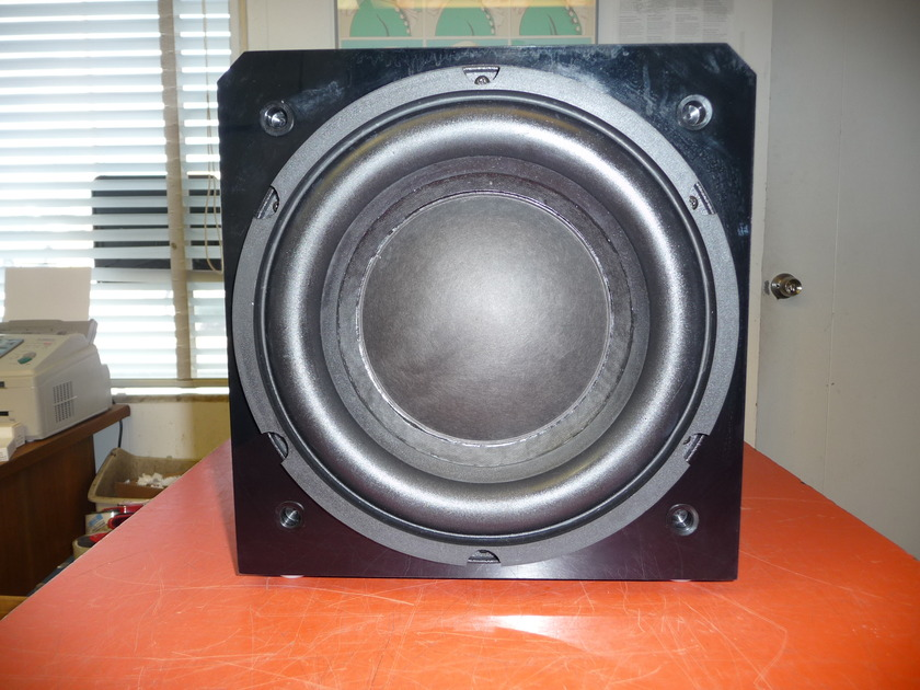 Velodyne HGS 10 Compact Subwoofer