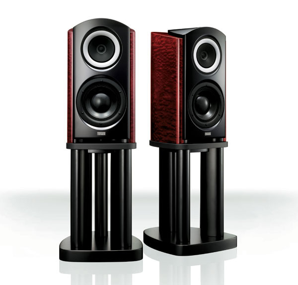 TAD CR-1 's : Compact Reference 1's -  State of the Art Speakers!
