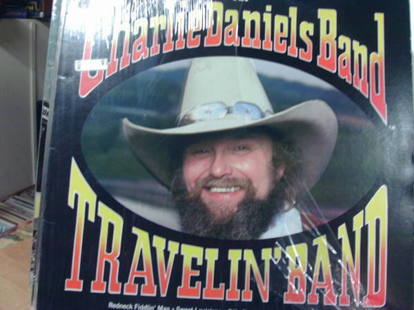 Charlie daniels band - TRAVeling band
