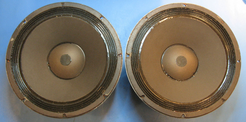 Altec 414-16B Woofers Good Condition