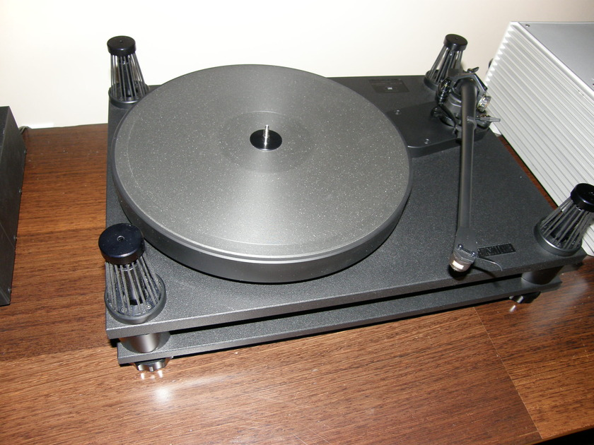 SME 20/12 TURNTABLE & V12 TONEARM, 6 MONTHSIX MONTHS OLD, A1 PRISTINE COND, $10K DISCOUNT, OBM, 40% DISCOUNT FROM DEALER