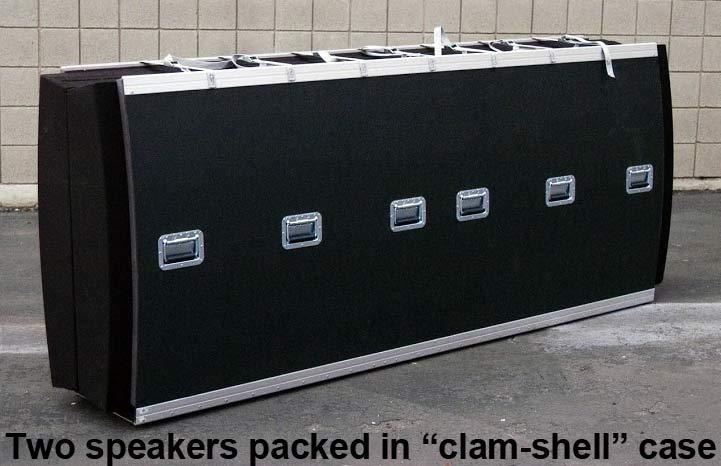 Soundlab Majestics 924 - 1pr. free see details 75% off, steal, trades also ok