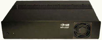 Knoll Systems MR1250F 12 X 50WPC multi-room power amp