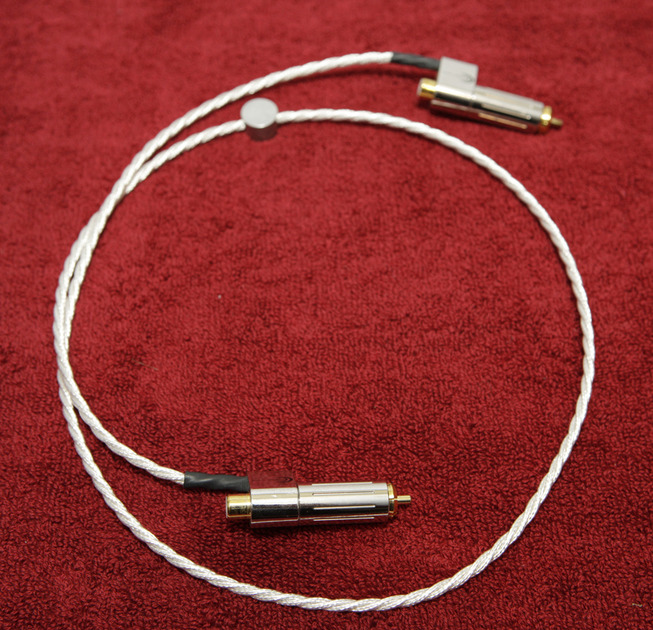 Crystal Cable Dreamlink Bridge Cable Add On