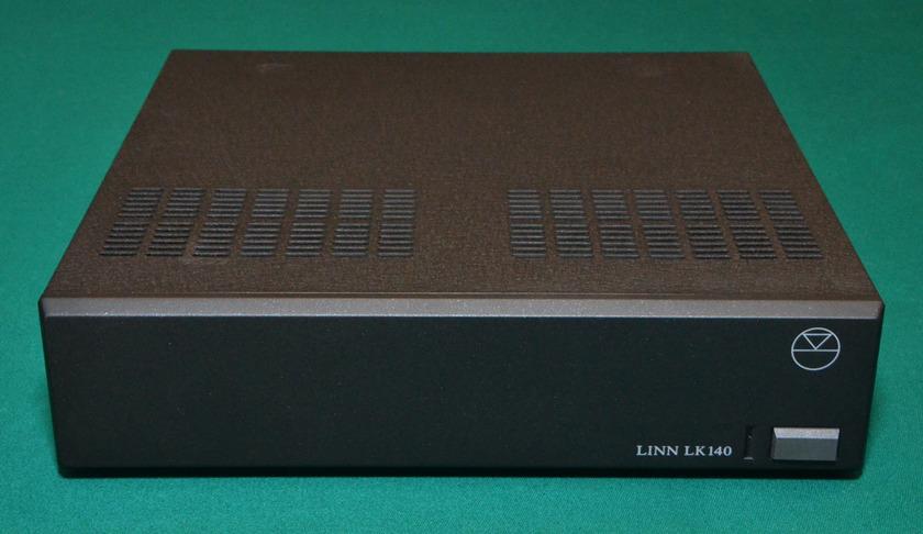 LINN LK-140 POWER AMPLIFIER