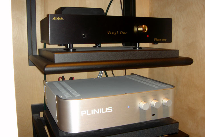 Art Audio Vinyl One Phonostage