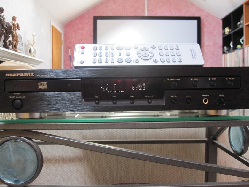 Marantz CD5001 player