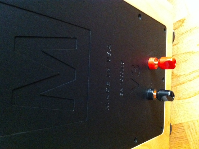 Magico V3 Speaker pair V3 For SF Bay Area Local sale only