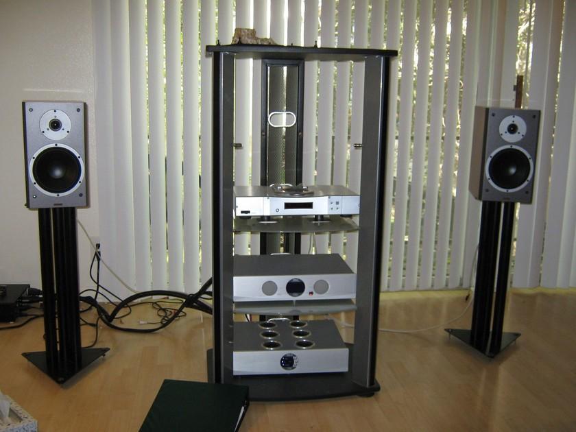 Cairn KO2 Power amplifier