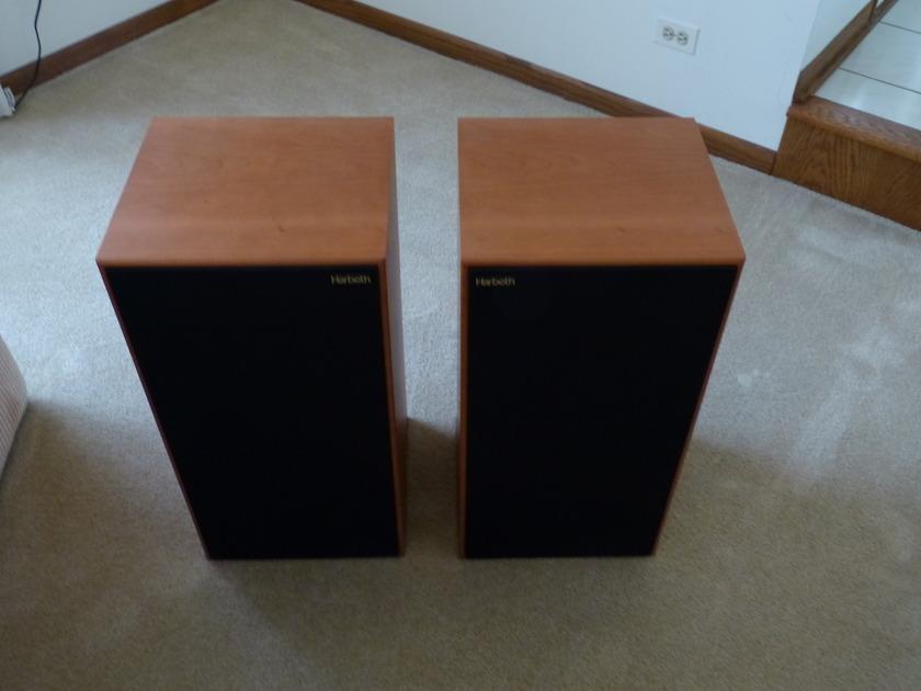 Harbeth Super HL5 Speakers