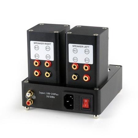Miniwatt N-3 Single ended class a triode tube amp 3.5 wpc.
