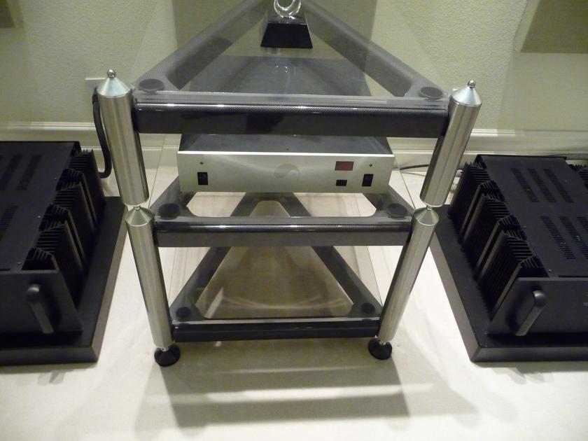Grandprix Audio Monaco Modular Isolation System