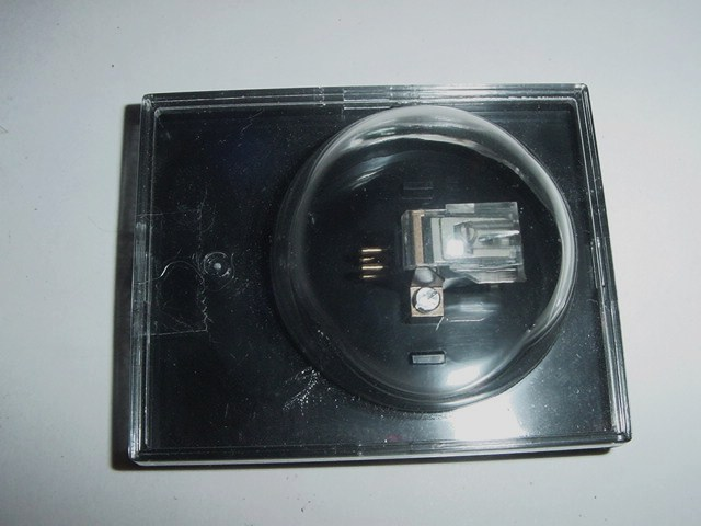 Luxman LMC-1 rare low output moving coil lomc cartridge
