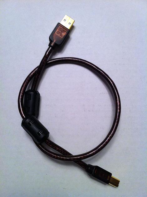 Kimber Kable USB B BUS 0.5 m