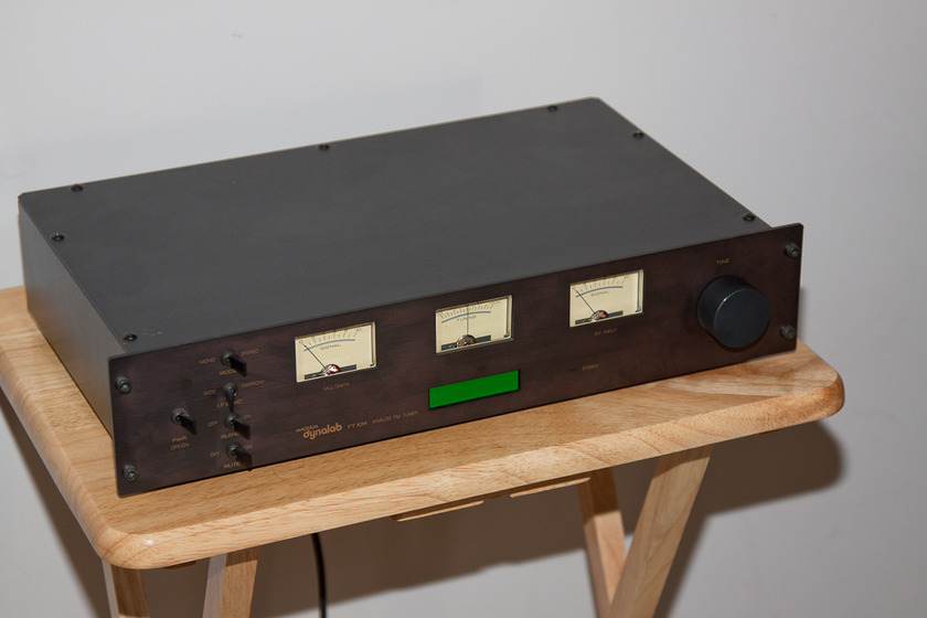 Magnum Dynalab FT-101A FM Tuner