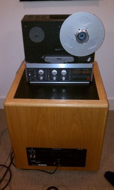 MUSE 18 Sub woofer